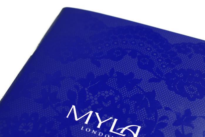 Myla look book