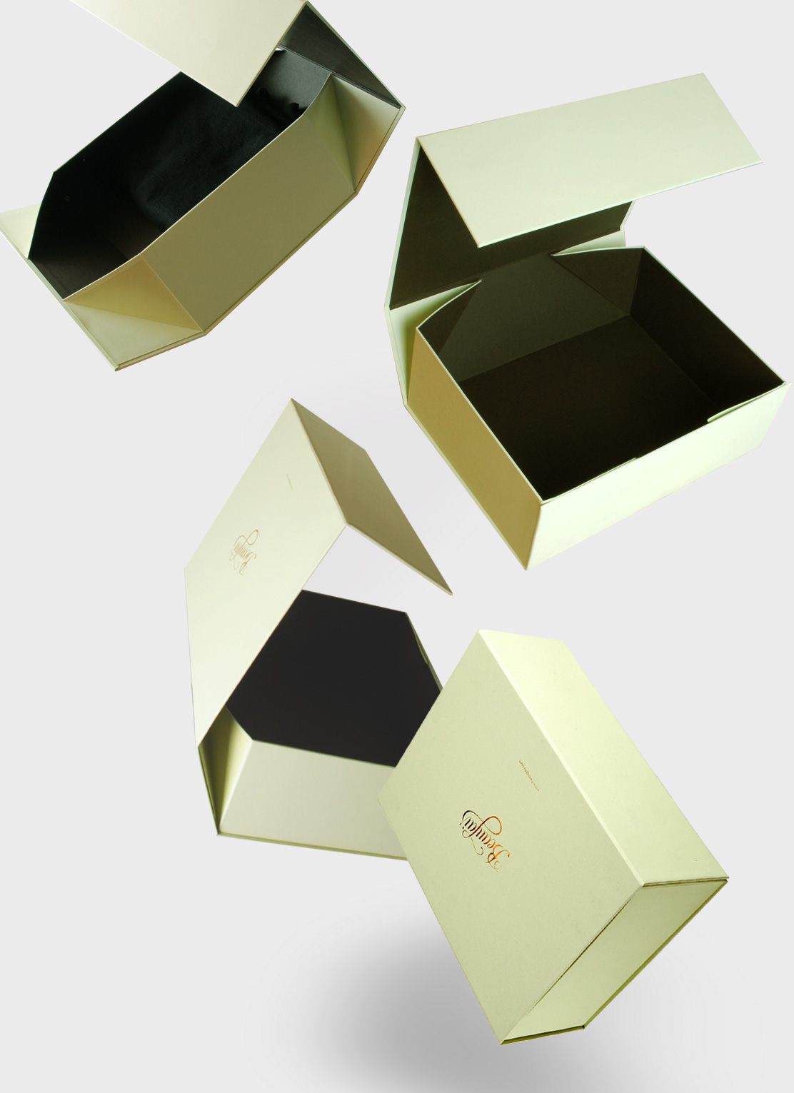 Beaujais packaging