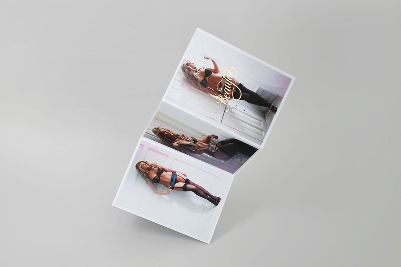 Beaujais printed brochure
