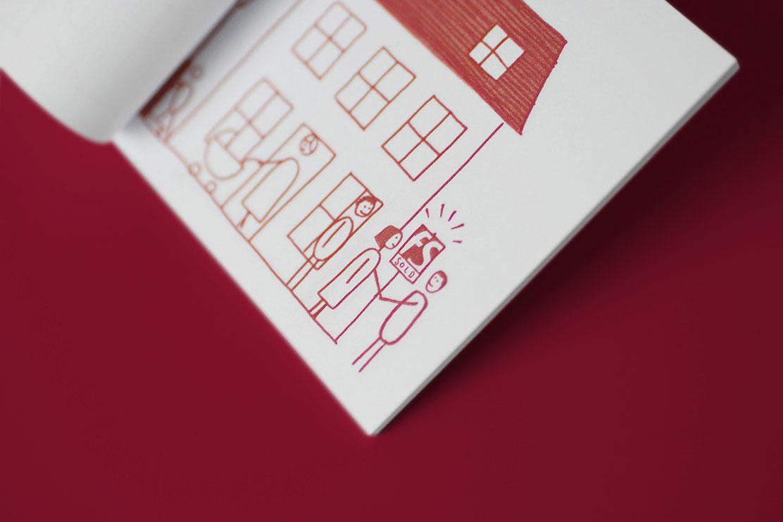 Faron Sutaria flipbook design