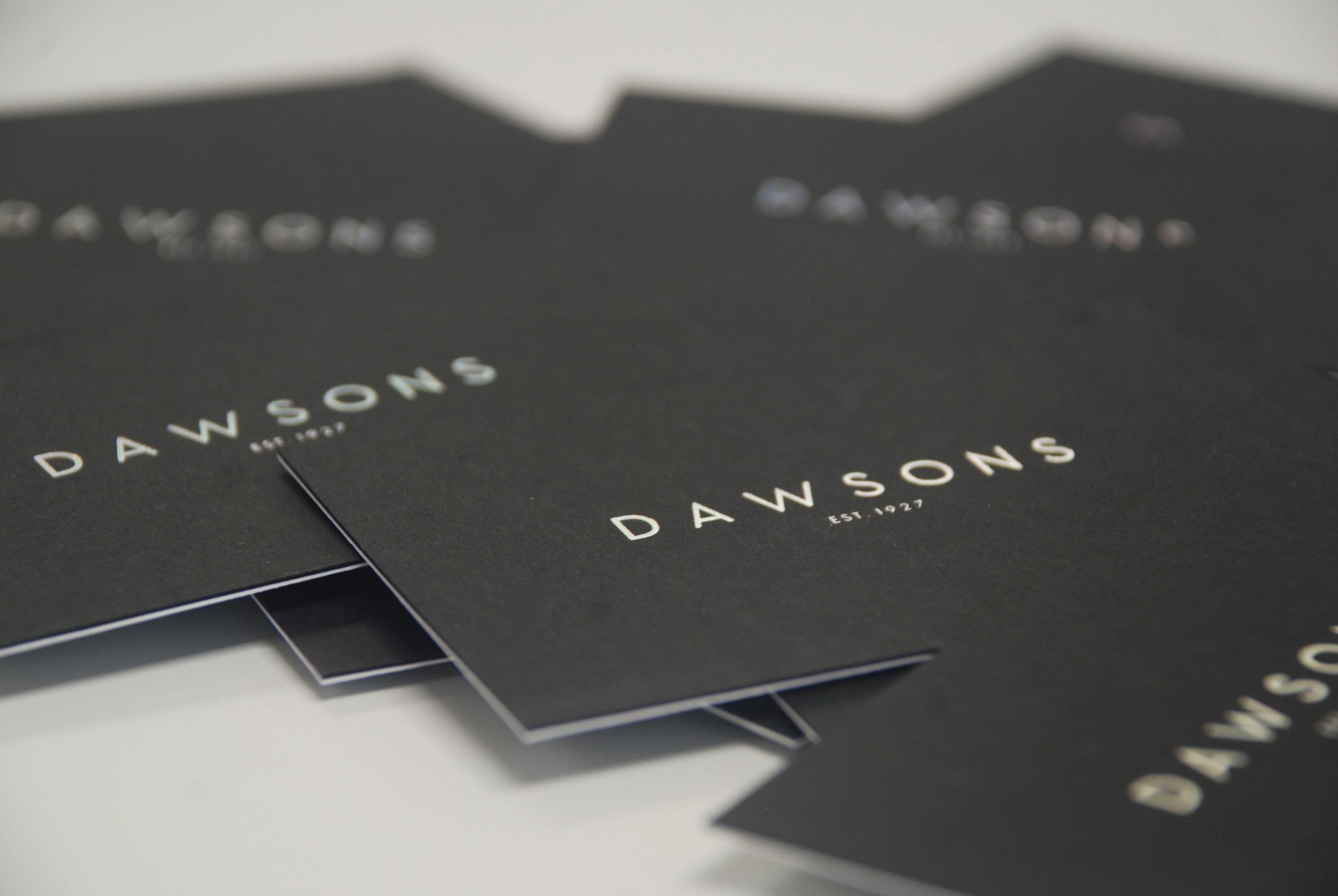 Rebranding the UK's first Bang & Olufsen retailer