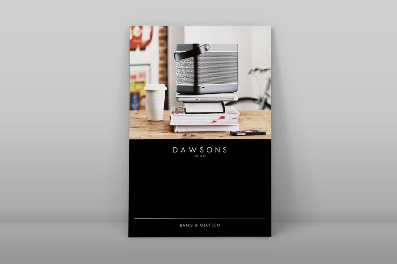 Dawsons brochure