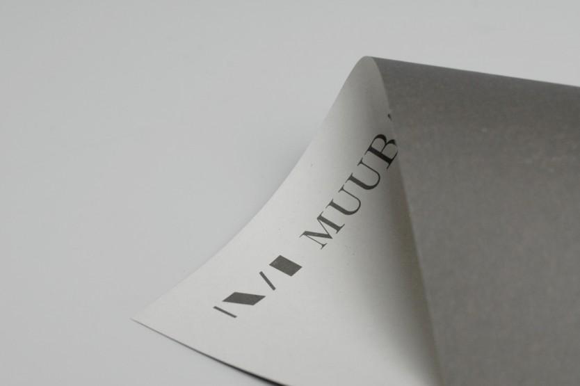 Muubaa brand development by Parent