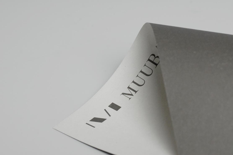 Muubaa brand stationary