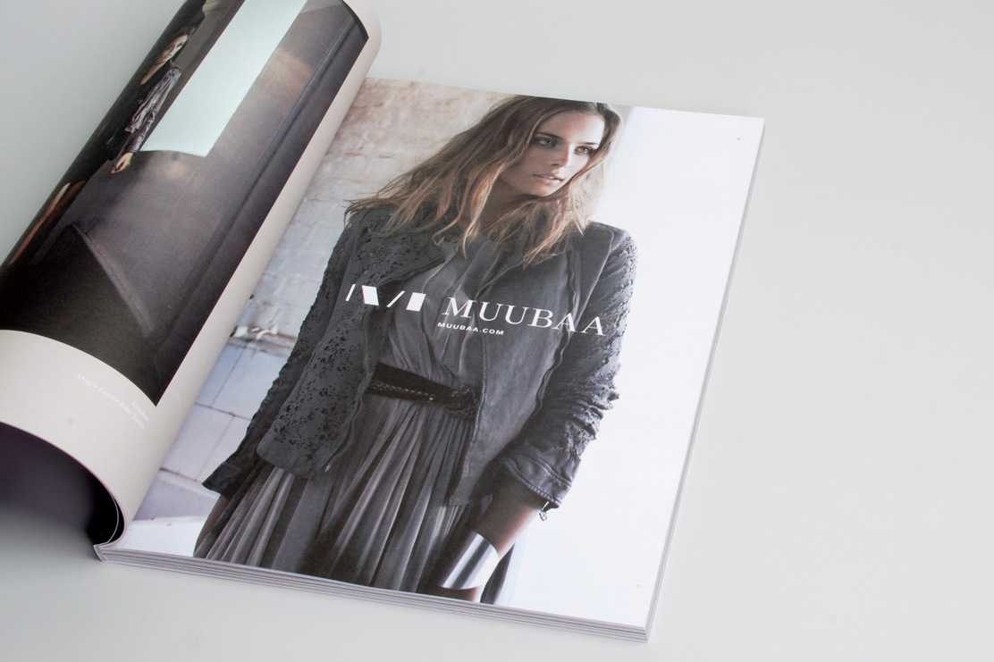 Muubaa catalogue