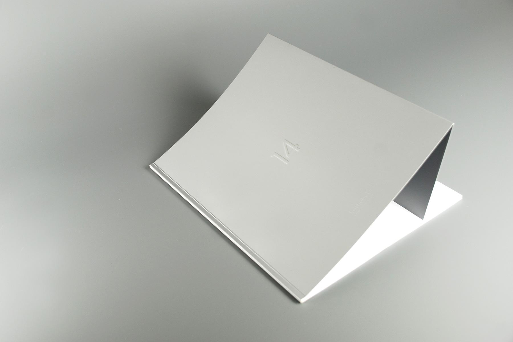 A bespoke brochure for a bespoke property